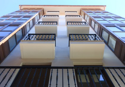 Edificio en Castro Urdiales-Calle la Mar