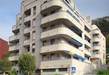 Edificio Ianire