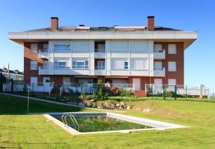 Edificio Las Quintas