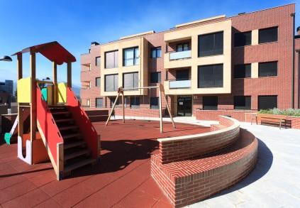 Edificio en Ramales