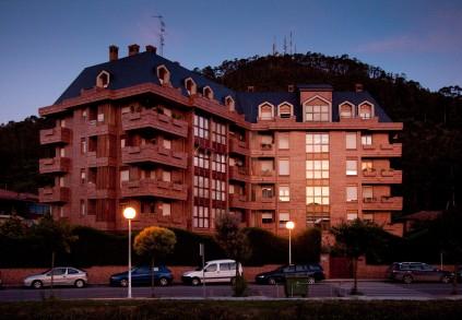 Edificio Riomar